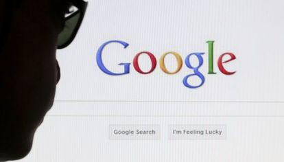 Google ha recibido ya 70.000 solicitudes para borrar información de usuarios europeos.