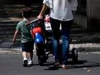 ¿Mejorará el Plan Corresponsables la situación de las familias monoparentales?