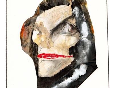 """""""Ángela Molina, Goya de Honor"""""""