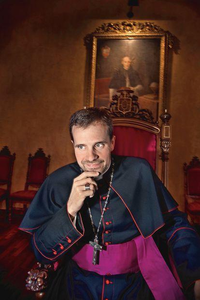 Xavier Novell, nuevo obispo de Solsona.