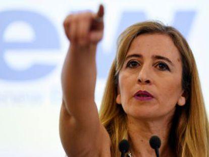 La formación Renew, inspirada en la de Macron, se suma a una corriente de movimientos que luchan sin tapujos por un segundo referéndum