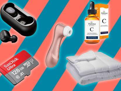 El Satisfyer Pro 2 y otros 14 productos superventas del año en Escaparate.