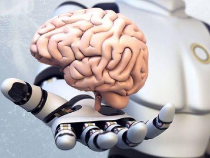 La inteligencia artificial es una de las apuestas de las grandes compañías.