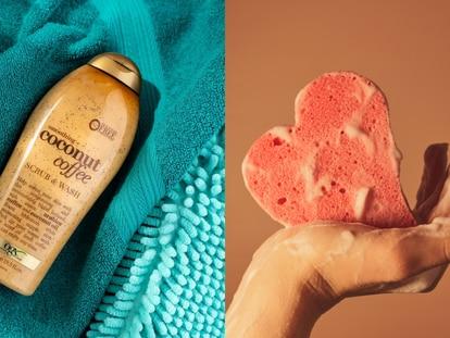 Este gel de baño para el cuerpo es ideal para hidratar tu piel, gracias a su mezcla exótica de ingredientes naturales