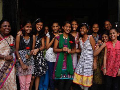 Proyecto 'Life Skills Empowerment'.