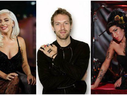 Lady Gaga, Chris Martin y Amy Winehouse son algunos de los músicos que fueron ninguneados por productores y discográficas que probablemente hoy no se perdonen haberles dejado pasar.