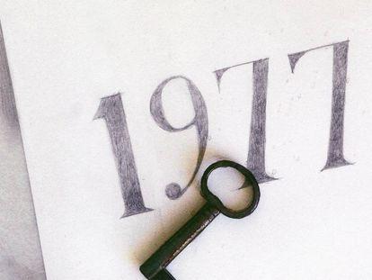 1977, el año fundacional