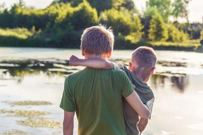Los expertos descubrieron que los primogénitos obtuvieron unas puntuaciones más altas de cociente intelectual.