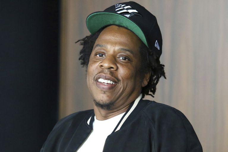 El rapero Jay-Z, en 2019.