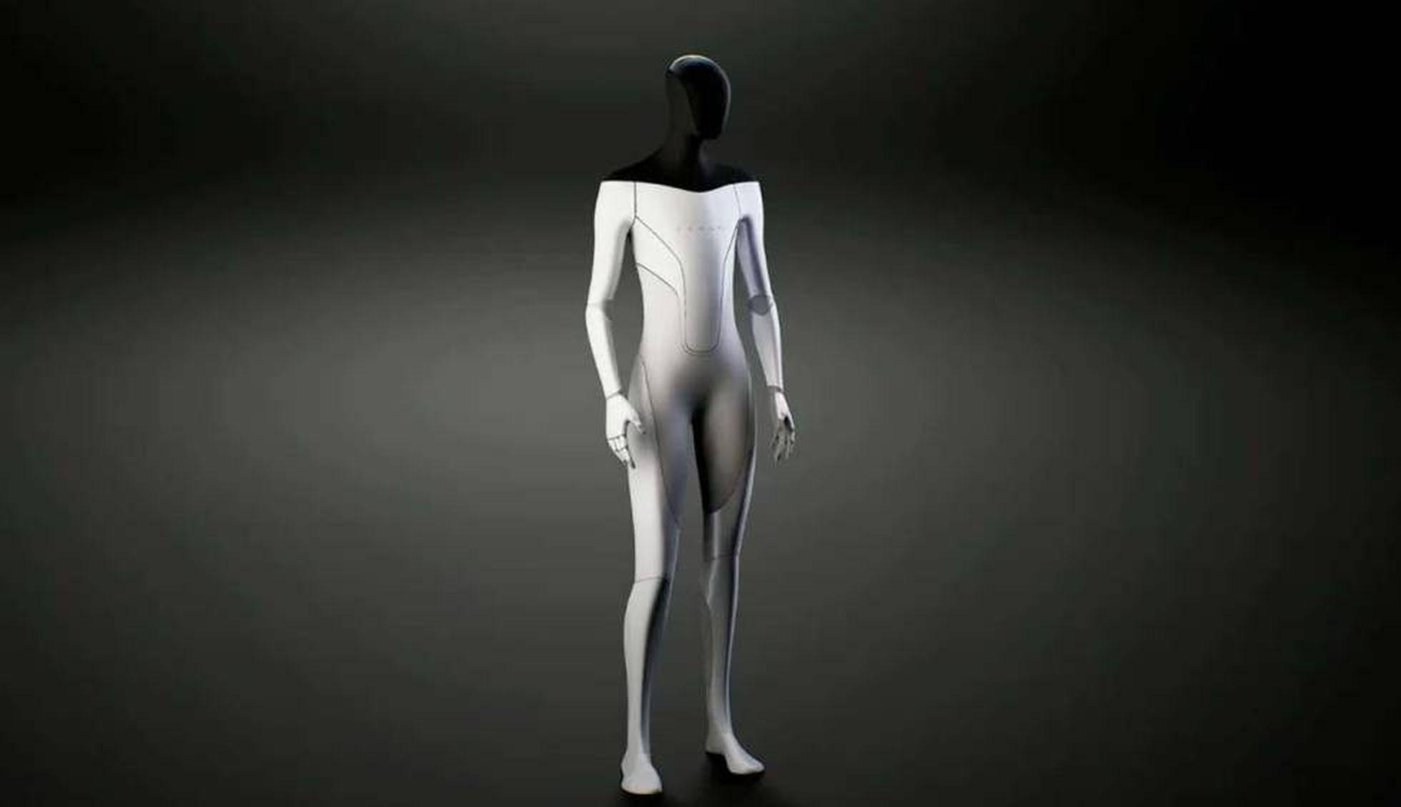 """Tesla anuncia un proyecto de robot humanoide para realizar los trabajos """"peligrosos y aburridos"""""""