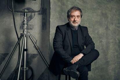 El director y guionista Javier Olivares.