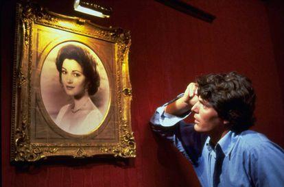 Christopher Reeve se enamora de un retrato antiguo y se lanza al encuentro de Jane Seymour en 'En algún lugar del tiempo'.