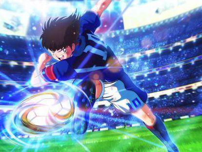 'Captain Tsubasa: Rise of New Champions', el regreso de 'Campeones'