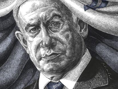 Netanyahu: el 'rey' al que destronaron sus herederos