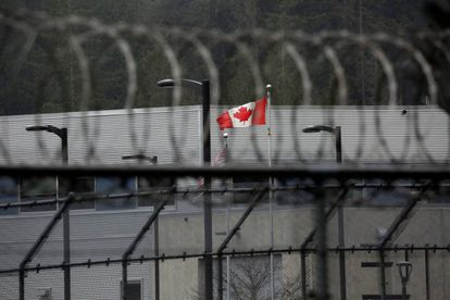 Centro Correccional de Mujeres en Maple Ridge (Canadá), donde permanece detenida la vicepresidenta de Huawei, Meng Wanzhou.