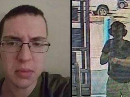 La Fiscalía contempla solicitar la pena de muerte para Patrick Wood Crusius, el individuo blanco de 21 años identificado como presunto autor del tiroteo