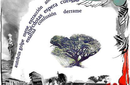 Tierra de extracción, del peruano Domenico Chiappe