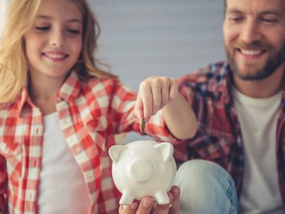 ¿Ahorramos igual que nuestros padres?