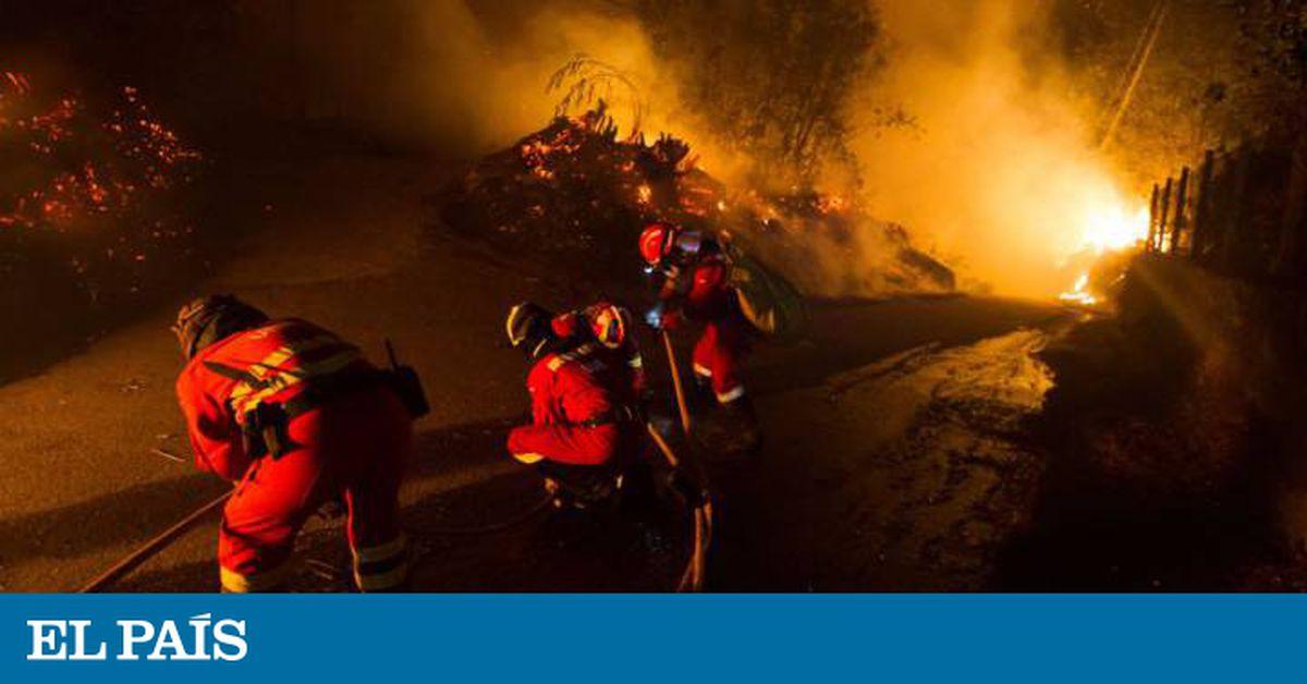 Ni terrorismo medioambiental ni mafias: los datos desmienten los bulos sobre incendios