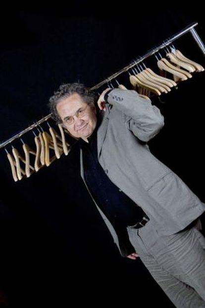 El autor argentino Ricardo Piglia.