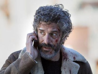 Leonardo Sbaraglia protagoniza la serie creada, dirigida y escrita por Cesc Gay