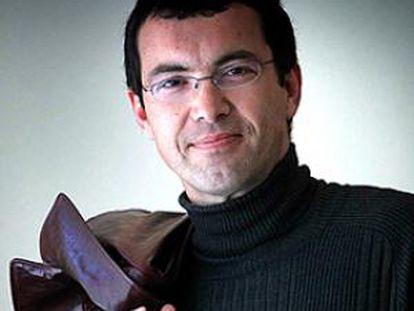 Entrevista con Jordi Gracia