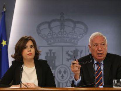 El exministro apuesta por Feijóo o Pastor y critica el papel político de la exvicepresidenta