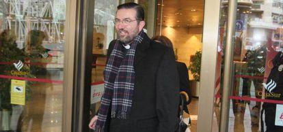 Fernando Cruz-Conde.