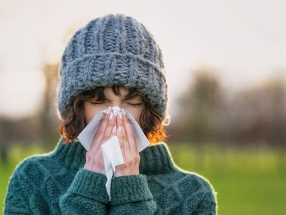 ¿Gripe, resfriado o sinusitis? Estos son los síntomas y lo que dura cada uno