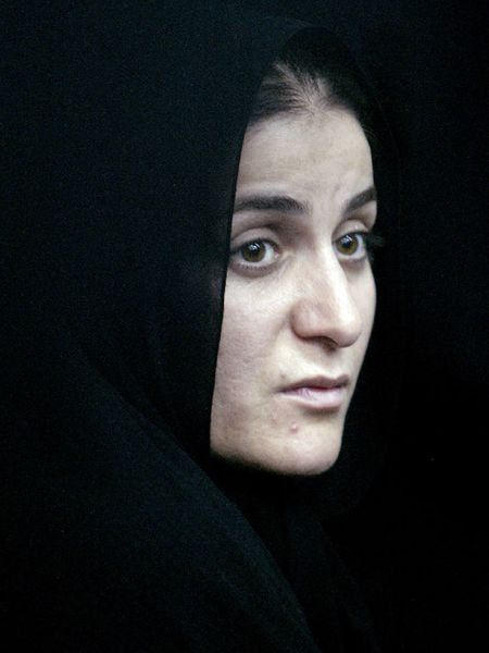 Shahla Jahed.