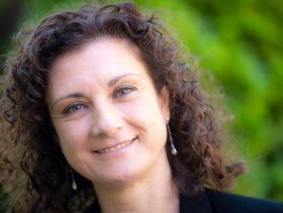 Elena García Armada, ingeniera industrial