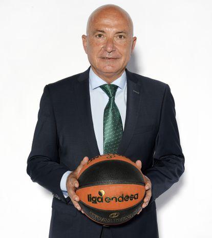 López Nieto, presidente de Unicaja