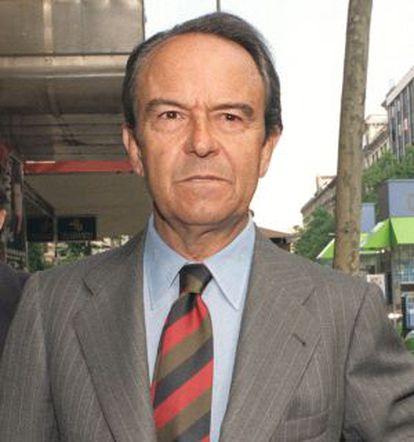 Imagen de archivo de 1998 de Jaime Botín.