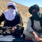 Imagen del reportaje del canal ARTE 'Afganistán.  Bienvenidos al territorio talibán ', que RTVE también emite en su página web.