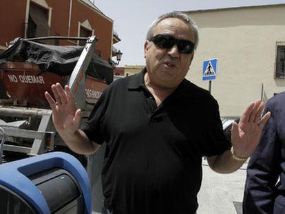 El empresario Ángel Fenoll, en una imagen de archivo.