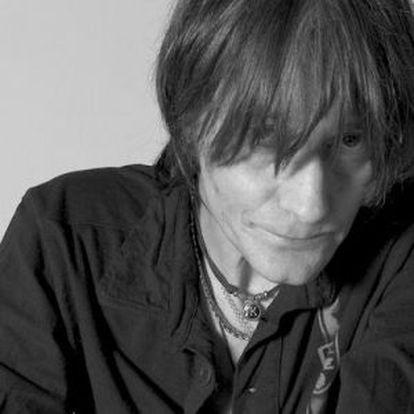 Antonio Vega en una imagen de 2006.