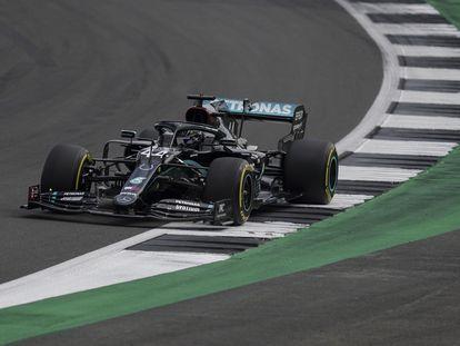El GP del 70 Aniversario de Fórmula 1 se celebra este fin de semana desde el circuito británico de Silverstone
