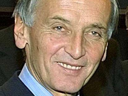 Raymond Forni.