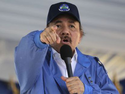 El grupo de especialistas de la OEA, expulsado de Nicaragua, documentó decenas de asesinatos y considera que el régimen sandinista debe ser juzgado por crímenes de lesa humanidad
