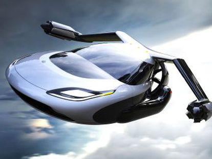 Los automóviles experimentarán en diez años la mayor transformación de su historia. Te la contamos año a año