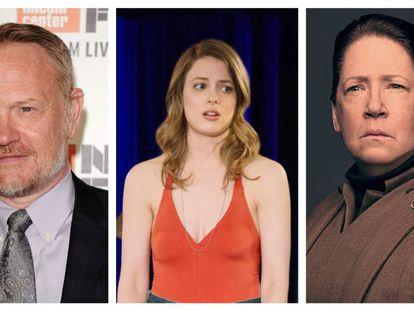 ¿Por qué no te sabes el nombre de estos actores y actrices si te encantan?
