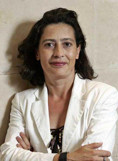 Lydia Aguirre.