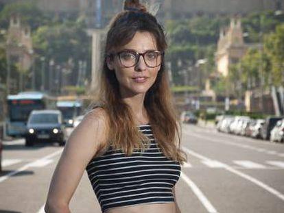 La directora Leticia Dolera.