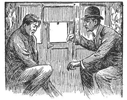 Ilustracion de Alfred Roloff de los originales publicados en Alemania en 1907.