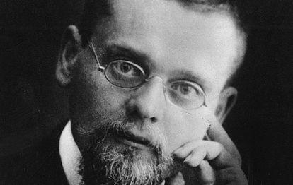 Ernst Zermelo.