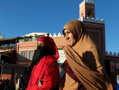 En Marruecos, el avance en conquista de derechos de las mujeres parece irreversible, tan lento como imparable.