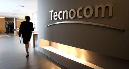 Tecnocom es la tercera compañía de soluciones tecnológicas en el mercado español.