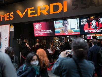La Orquesta Sinfónica del Vallès da la bienvenida el jueves a la gala inaugural del BCN Film Fest en los cines Verdi.