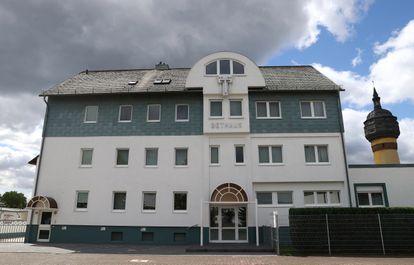La comunidad baptista de Fráncfort ha suspendido todos los actos religiosos tras el rebrote.