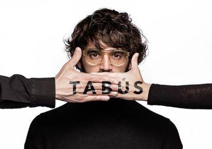 Imagen de promoción del programa de TV3 'Tabús'.